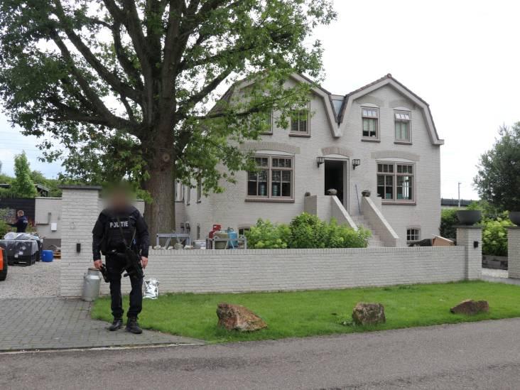 Omwonenden van drugslab waar Eindhovenaren werden opgepakt: 'Dat het niet in de haak was, vermoedden we al'