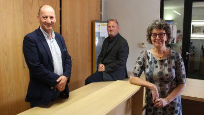 Minder lang wachten: stadhuis Eeklo lanceert snelbalie