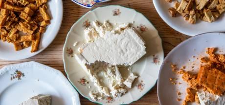 Net deze tofu maak je zelfs carnivoren gelukkig