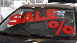 """Duitse experts: """"Nieuwe auto's worden tot 50 procent goedkoper"""""""
