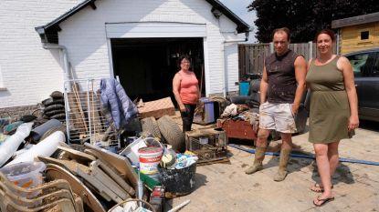 Overstromingen 24 mei erkend als ramp