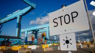 Vier bestuurders blazen positief bij eerste BOB-controles rond haven van Zeebrugge