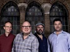 Concert Tilburgse drummer Jan Wirken met cellist Giovanni Sollima afgelast