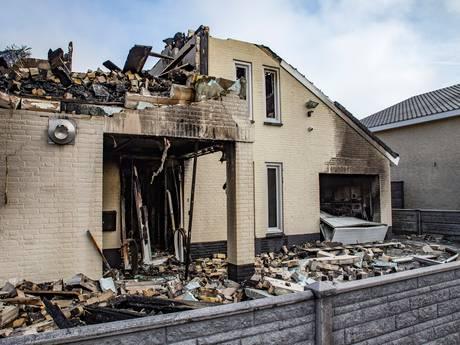 Advocaat drugscrimineel over verwoeste villa: 'Dit is een aanslag'