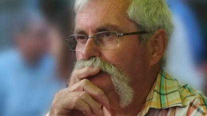 """Noël Elias (69) overleden na lange strijd tegen coronavirus: """"Men noemde hem de officieuze burgemeester van Zande, door zijn onvoorwaardelijke inzet voor het dorp"""""""