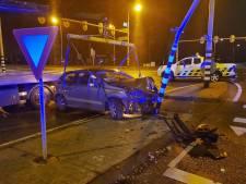 Bestuurder van bij woningoverval in Tilburg gestolen auto is bekend bij politie: 'Meld jezelf'