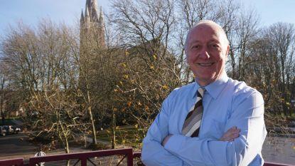 Gemeenteraad unaniem: Ignace Dereeper krijgt titel van ereburgemeester