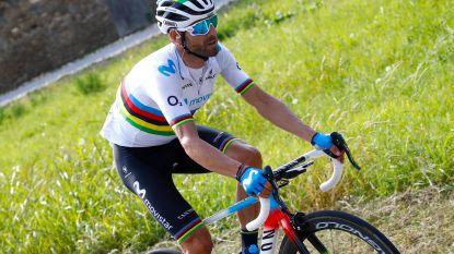KOERS KORT (26/10). Valverde in 2019 naar Ronde van Vlaanderen - De Ketele en co tekenen voor nieuw Belgisch record in ploegenachtervolging