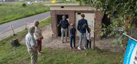 Oude monumenten op nieuwe manier te bekijken tijdens Open Monumentendag in Borne