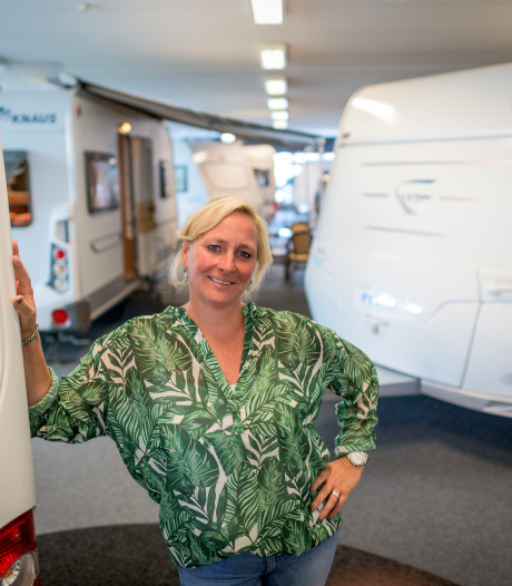 Topland Caravans: 'Camping is voor ons de beste showroom'