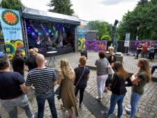 Jubilerend Van Gogh Live draait om de muziek