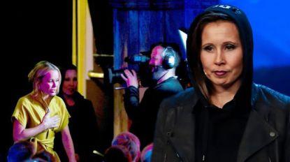 Jury 'Britain's Got Talent' schreeuwt het uit van angst na lugubere act