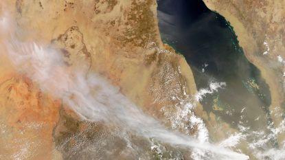 STUDIE. De gevaren én voordelen van de honderden jonge vulkanen in Oost-Afrika