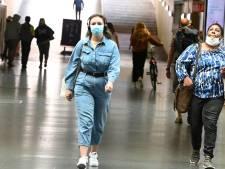 Le port du masque désormais obligatoire dans les magasins et autres lieux fermés