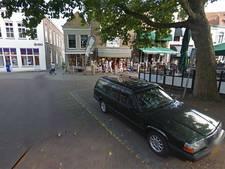 Geen extra losruimte bij winkels rond  Schuithaven in Zierikzee