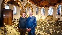 """Zes jaar na de verwoestende brand, schittert Sint-Niklaaskerk weer: """"Ze is mooier dan vroeger"""""""