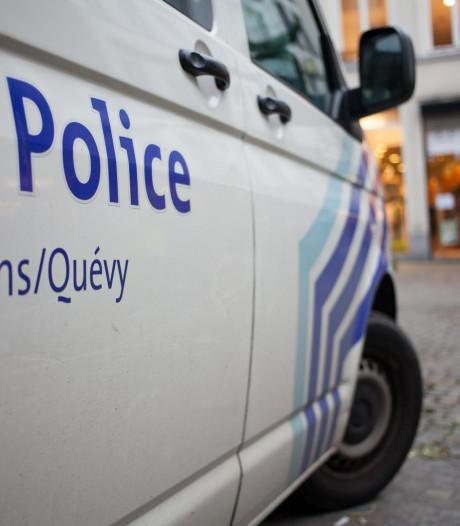 Une bonbonne de gaz explose à Mons, six personnes blessées