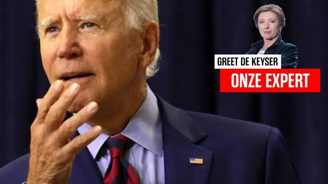 Greet De Keyser in VS. Hoe Trump twijfel zaait over de mentale toestand van Biden