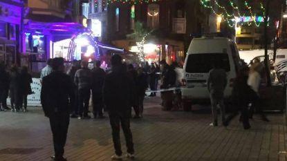 Na vechtpartij in de Langestraat: plaatsverbod voor drie jongeren, café krijgt verwittiging