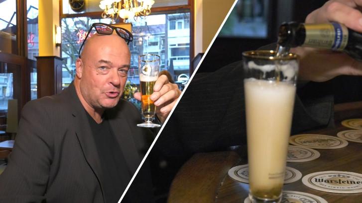 Dry January: Lukt het deze DJ om geen alcohol te drinken?