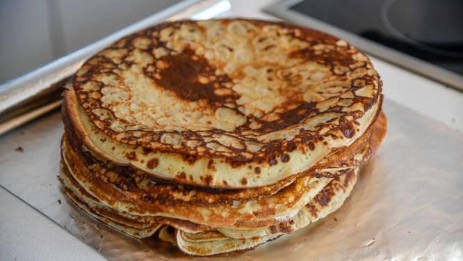 H. Hartparochie organiseert pannenkoekenverkoop als alternatief voor gezellig samenzijn op vastenavond