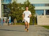 Verzuring spieren meten tijdens marathon