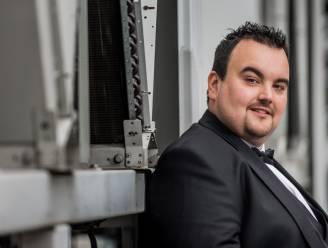 """Bookmaker: """"Axel Hirsoux haalt top 5 in Kopenhagen"""""""