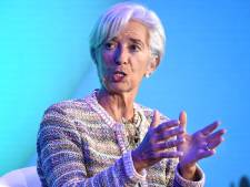 IMF: centrale bank kan best in crypto's stappen