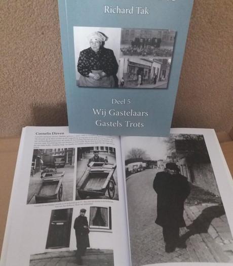 Boek 'Wij Gastelaars' de oogst van vele oude foto's uit schoenendozen op zolder