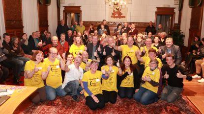 Schoten lanceert Levensloop ten voordele van kankerpatiënten