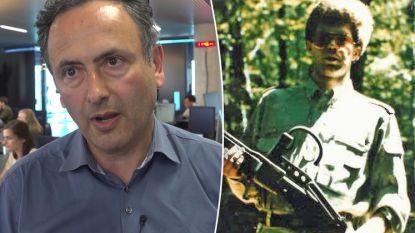 """Faroek over foto in onderzoek naar Bende van Nijvel: """"Persoon moet gezocht worden in milieu van practical shooting"""""""