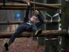 Aaltenaar Barend Westervelt verrast met brons op survival in Beltrum