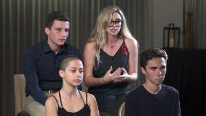 """""""We voelen ons in de steek gelaten"""": meer dan 100 tieners naar Washington om strengere wapenwet te eisen"""