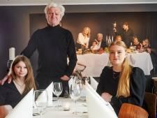 Oss gezin vecht voor restaurant van moeder, die weken op rand van leven en dood zweefde