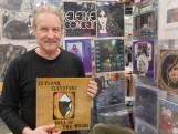 Vinyl op de 50e platenbeurs