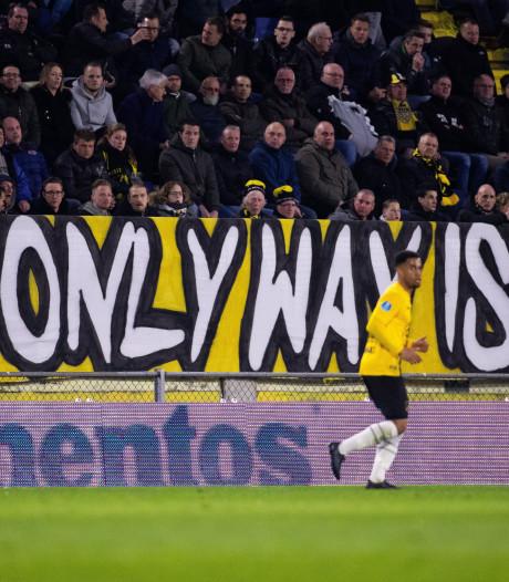 Kansen NAC stijgen aanzienlijk nu komend seizoen twee clubs promoveren naar eredivisie