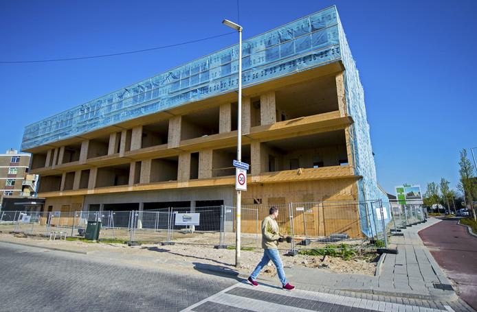 faillissement bouwer is strop voor rotterdam rotterdam