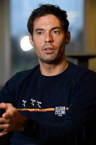 """Wielerbondscoach Vanthourenhout geeft eind januari al preselectie voor Tokio vrij: """"Acht renners voor vijf plaatsen"""""""