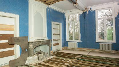 Restauratie interieur kasteel Ter Borcht in september van start