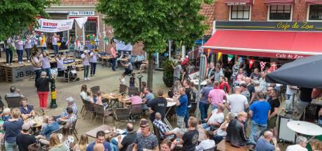 Festivals in Zwartewaterland blij dat de gemeente de portemonnee trekt