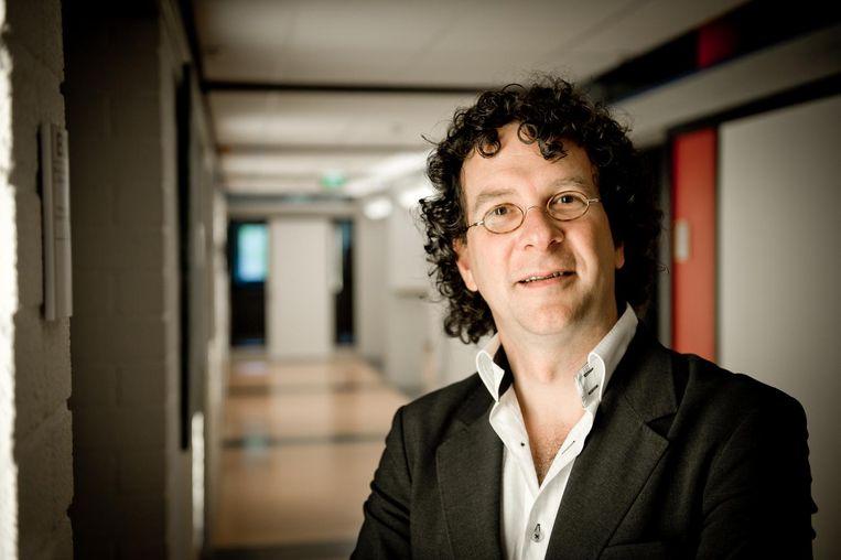 Peter Paul Verbeek Beeld