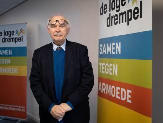 """Oprichter blikt terug op 20 jaar De Lage Drempel: """"Armoede is als onkruid. Je moet blijven wieden"""""""