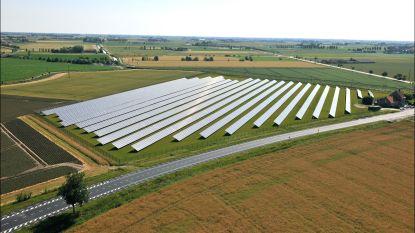 Miljoenen aan verdachte subsidies voor zonneparken