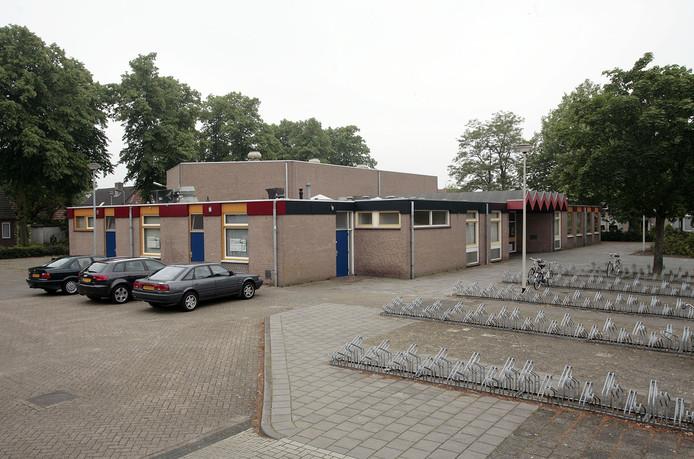 Gemeenschapshuis den Draai in de Zeilberg