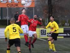 JVC Cuijk schorst vechtende spelers voor acht wedstrijden
