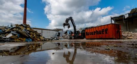 Volgende week herstart sloop Van Besouw-complex Goirle: 'De plooien zijn gladgestreken'