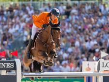 Partij voor de Dieren wil opheldering over subsidie voor Paarden-EK