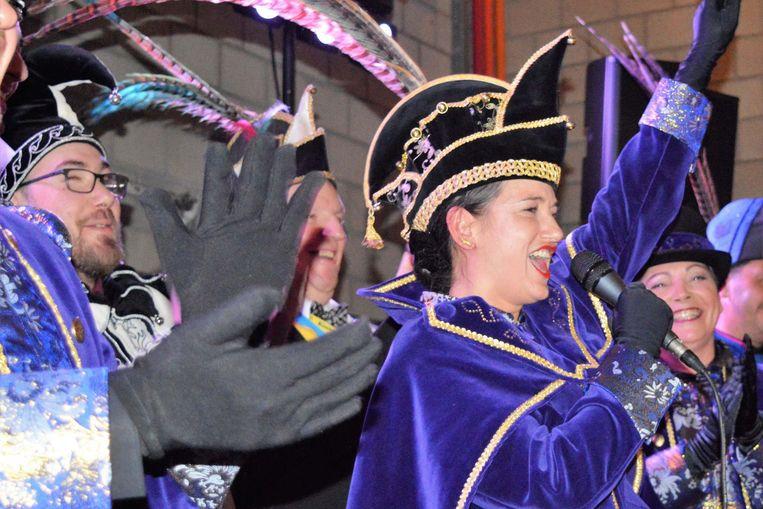 Melissa mag dit jaar de scepter zwaai in Rupelmonde.