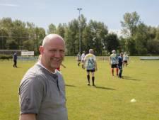 Voetbalcoryfeeën op de bres voor HVV Helmond