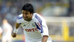 """Nenad Jestrovic, destijds altijd goed tegen blauw-zwart: """"Ik, aanvaller in déze ploeg? Liever niet"""""""